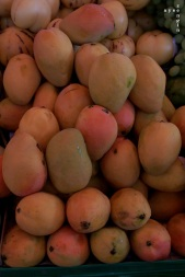 juicy juicy mangoes
