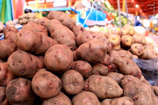 more potatotes