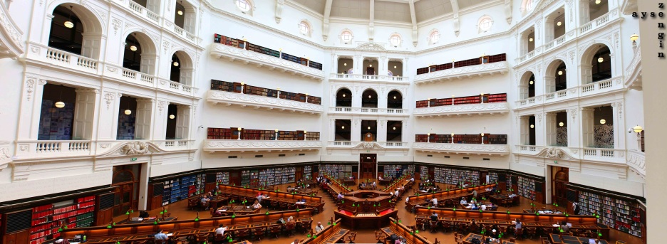 state library 2 pano