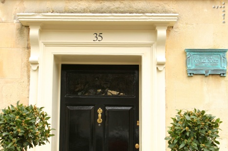 Dickens' House