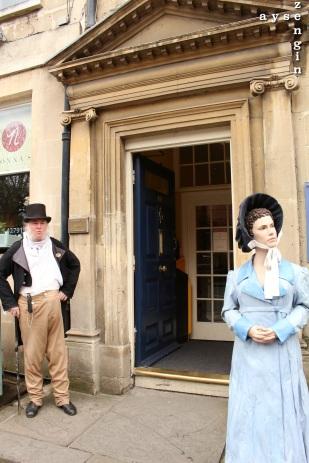 The Jane Austen Centre