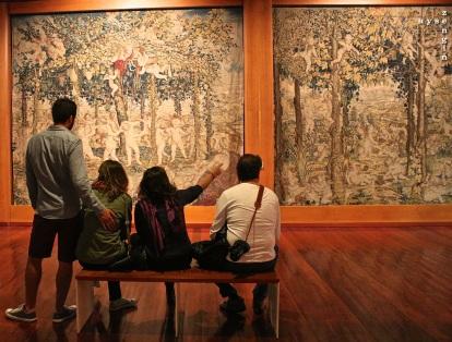 Gulbenkian Museum